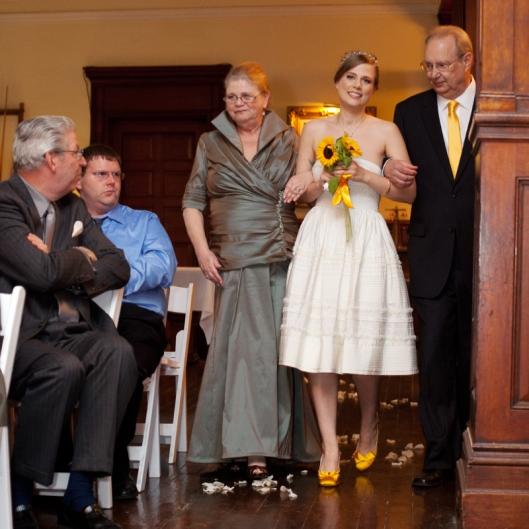 Easing a catholic family into a non catholic wedding brooklyn montauk club wedding junglespirit Choice Image